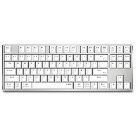 Rapoo MT500 Mechanical Keyboard