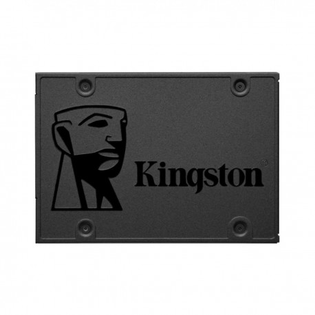 Kingston SSD A400 - 120GB