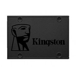 Kingston SSD A400 - 240GB