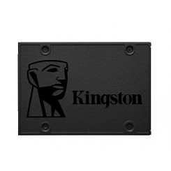 Kingston SSD A400 - 480GB