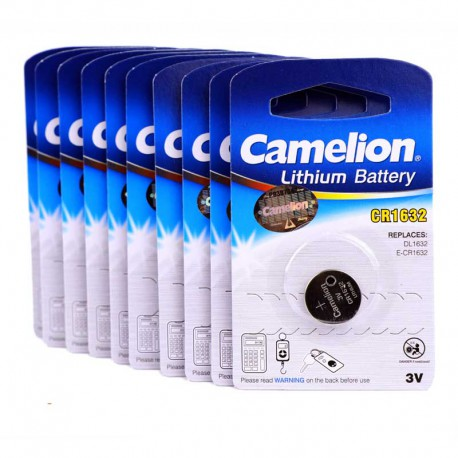 Camelion CR1632 Battery