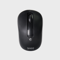 Beyond BM-1750 RF Wireless mouse - Black