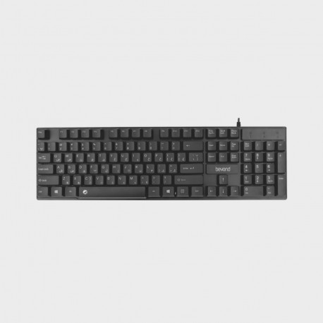 Beyond BK-2350 Keyboard