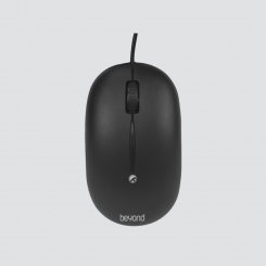 Beyond BM-1275 mouse - Black