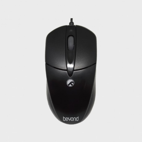 Beyond BM-1214 mouse - Black