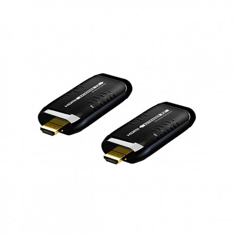 Lenkeng LKV388mini Dongl HDMI Extender up to 15 meters خرید لنکنگ