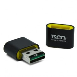 Tsco TCR 953 Card Reader