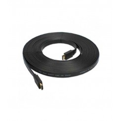 P-Net Flat HDMI Cable - 3m