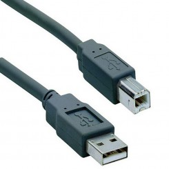 P-net USB2.0 Printer Cable-1.5m
