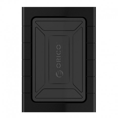 ORICO 2539C3-G2 Type-C Three-proofing Hard Drive Enclosure