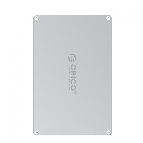 ORICO DY351U3 3.5 inch Aluminum Alloy USB3.0 Hollow Hard Drive Enclosure