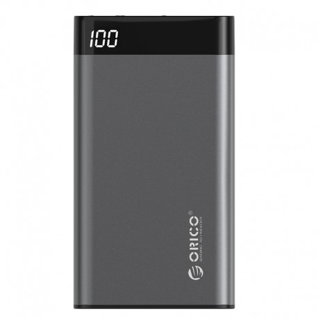 ORICO FIREFLY-YC10 Large-capacity Business with Display Screen Power Bank