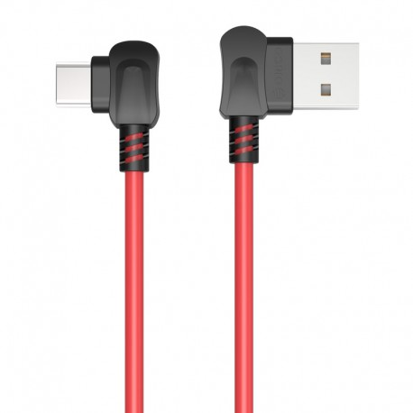 ORICO TCW Right-angled Type-A to Type-C Charging Cable