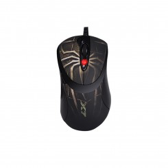 A4tech XL-747H Gaming Mouse-Brown