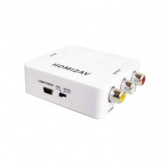 P-NET HDMI TO AV CONVERTER