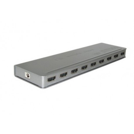 V-net 8Port HDMI Splitter-Full HD