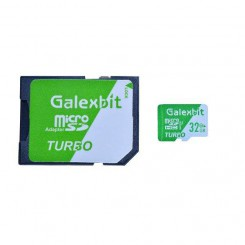 memory Card Galexbit Micro SD-32GB