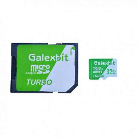 memory Card Micro SD Turbo-32GB