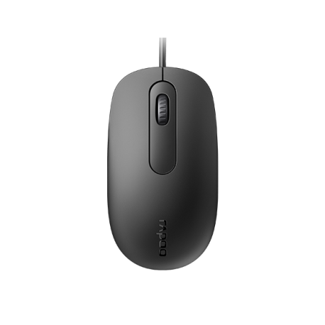 Rapoo N200 Optical Mouse