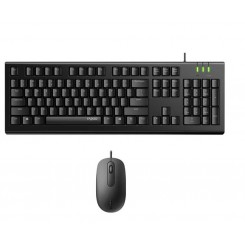 Rapoo X120 Pro Keyboard and Mouse