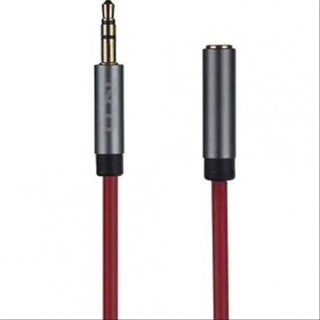 Tsco TC-AU6 SOUND Cable-RED