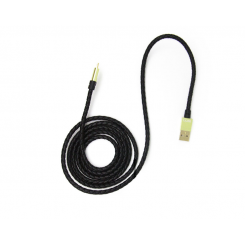 Tsco TC96 USB toTYPE-c Cable-BLACK