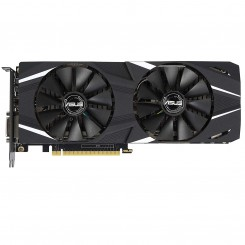 ASUS DUAL RTX2060-O6G Graphic Card