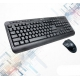 Tsco TKM 8052 Keyboard and Mouse