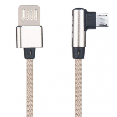 Tsco CHARGING CABLE TC A49-black