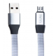 Tsco CHARGING CABLE TC A48-black