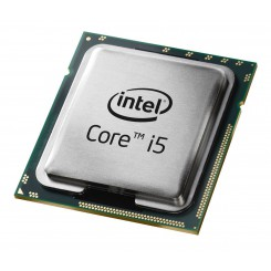 Intel Core i5-8400 Desktop CPU