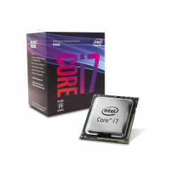 Intel Coffee Lake Core i7-8700 CPU
