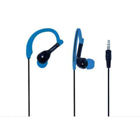Amplify Sprinters sports earphone-AM1301/BKB