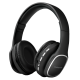 Volkano Phonic Series full size headphones - black