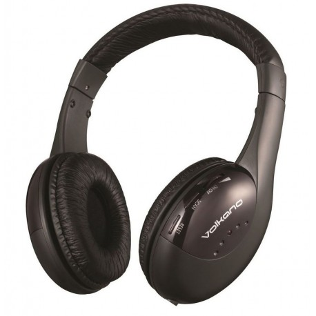 Volkano headphone Freewave Series headphone