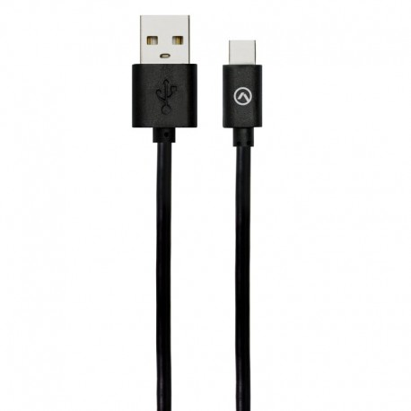 Amplify 2A type C cable-AM20001/BK