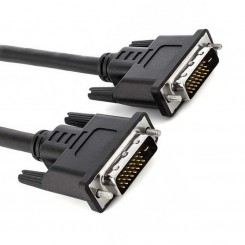 Faranet DVI(Male) To DVI(Male)Cable-1.5m