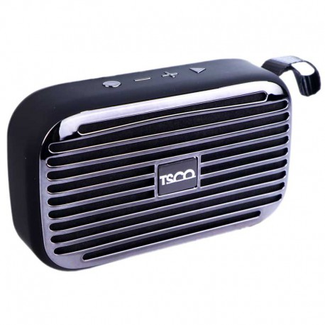 TSCO PORTABLE SPEAKER TS 2337-black