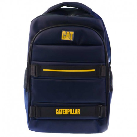 CAT Code 14 Backpack-DarkBlue