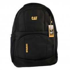 CAT Code 21 Backpack-Black