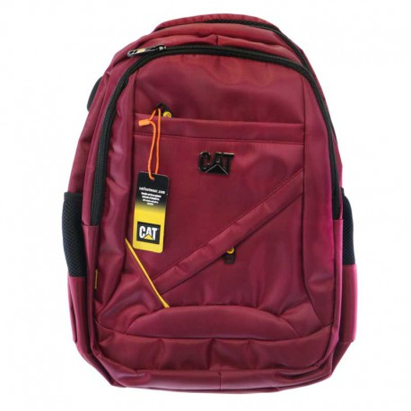 CAT Code 31 Backpack-Red