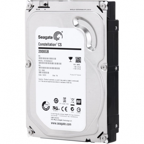 HDD Seagate Conselation Enterprise 2TB