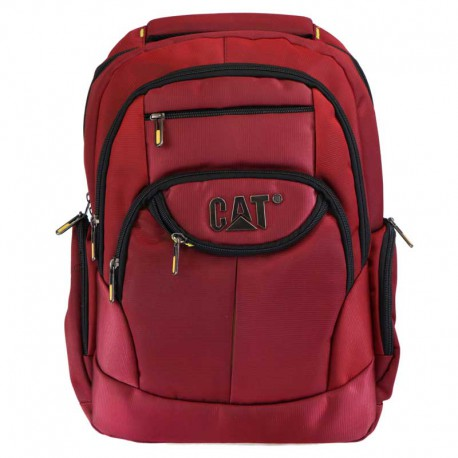 CAT Backpack Code 7-Red