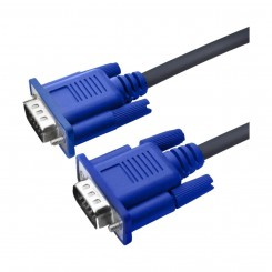 K-NET VGA CABLE K-VC401 3M