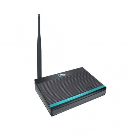 UTEL A154 ADSL2+ Wireless Modem Router