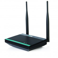 UTEL A304 ADSL2+ Wireless Modem Router