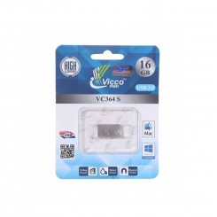 Vicco VC364 S Flash Memory-16GB