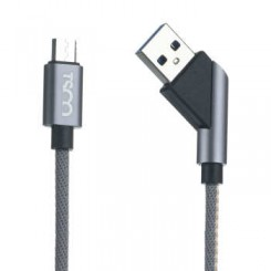 TSCO MICRO USB CABLE TC A60-BLACK