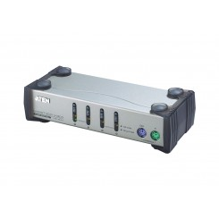 ATEN CS84A KVM SWITCH PS/2-VGA 4PORT