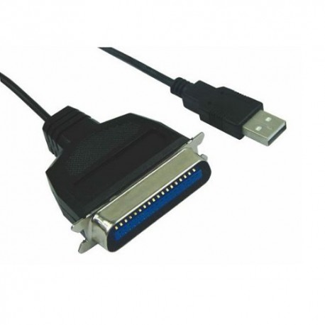 FARANET FN-U2CN36USB to CN36M parallel cable